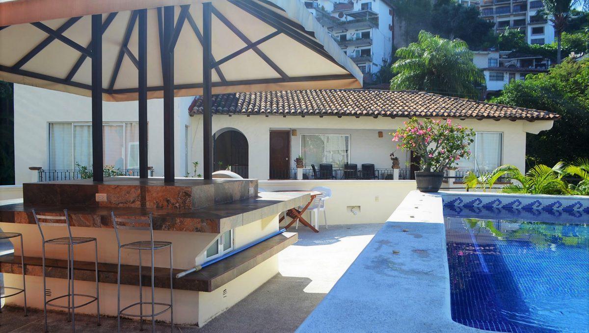 Vallarta Dream Rentals - Bella Loma 212 - Unit 501 (20)