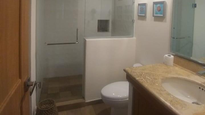 Condo Santa Fe 9 - Flamingos Puerto Vallarta For Rent Condo Nuevo Vallarta (3)