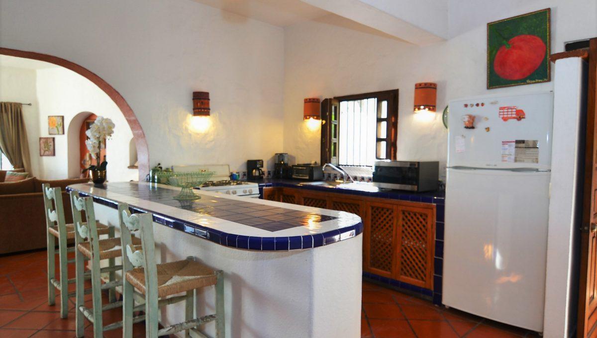 Casa Guillermo - 1BD Ampas Puerto Vallarta Long Term Rental Vallarta Dream Condo Apartment (1)