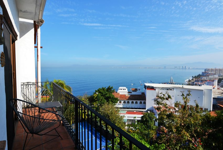Casa Guillermo - 1BD Ampas Puerto Vallarta Long Term Rental Vallarta Dream Condo Apartment (13)