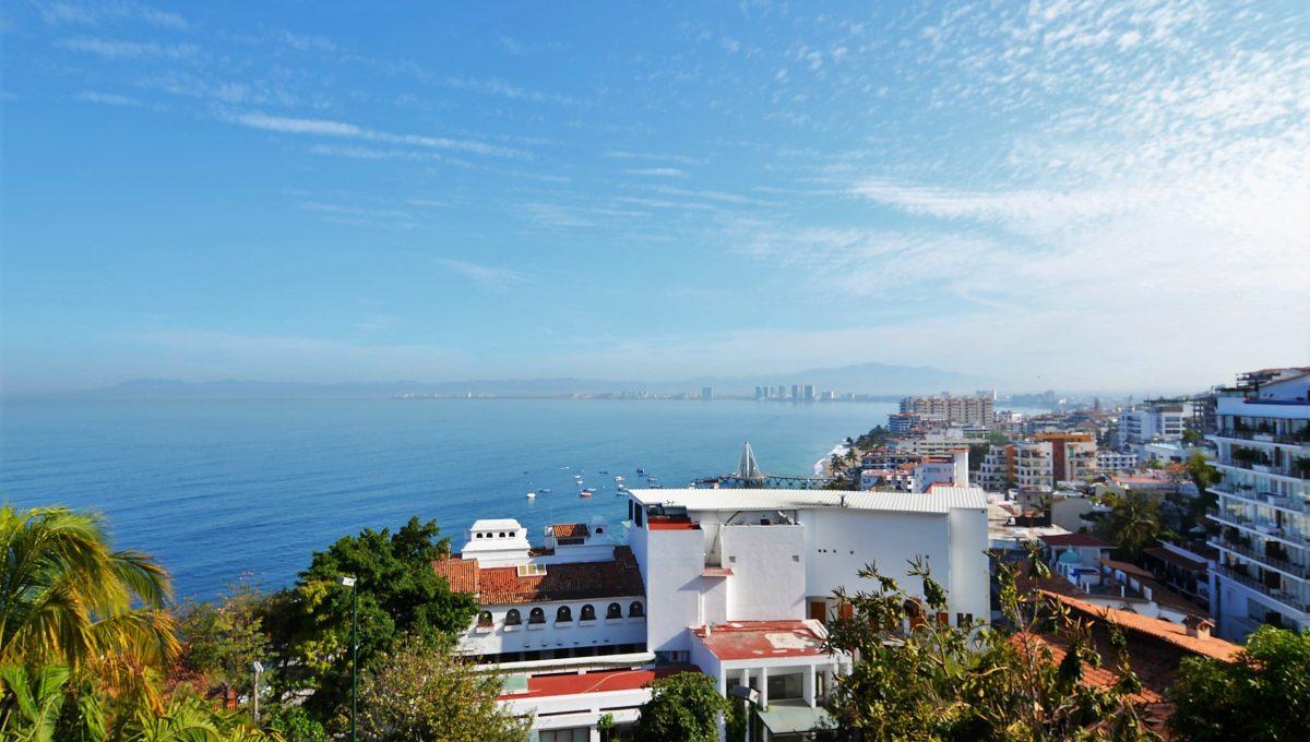 Casa Guillermo - 1BD Ampas Puerto Vallarta Long Term Rental Vallarta Dream Condo Apartment (17)