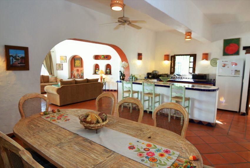 Casa Guillermo - 1BD Ampas Puerto Vallarta Long Term Rental Vallarta Dream Condo Apartment (19)