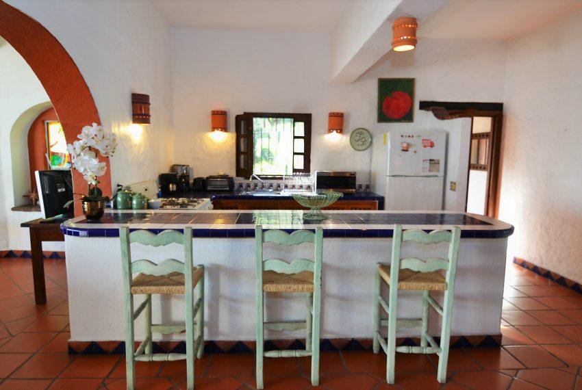 Casa Guillermo - 1BD Ampas Puerto Vallarta Long Term Rental Vallarta Dream Condo Apartment (2)
