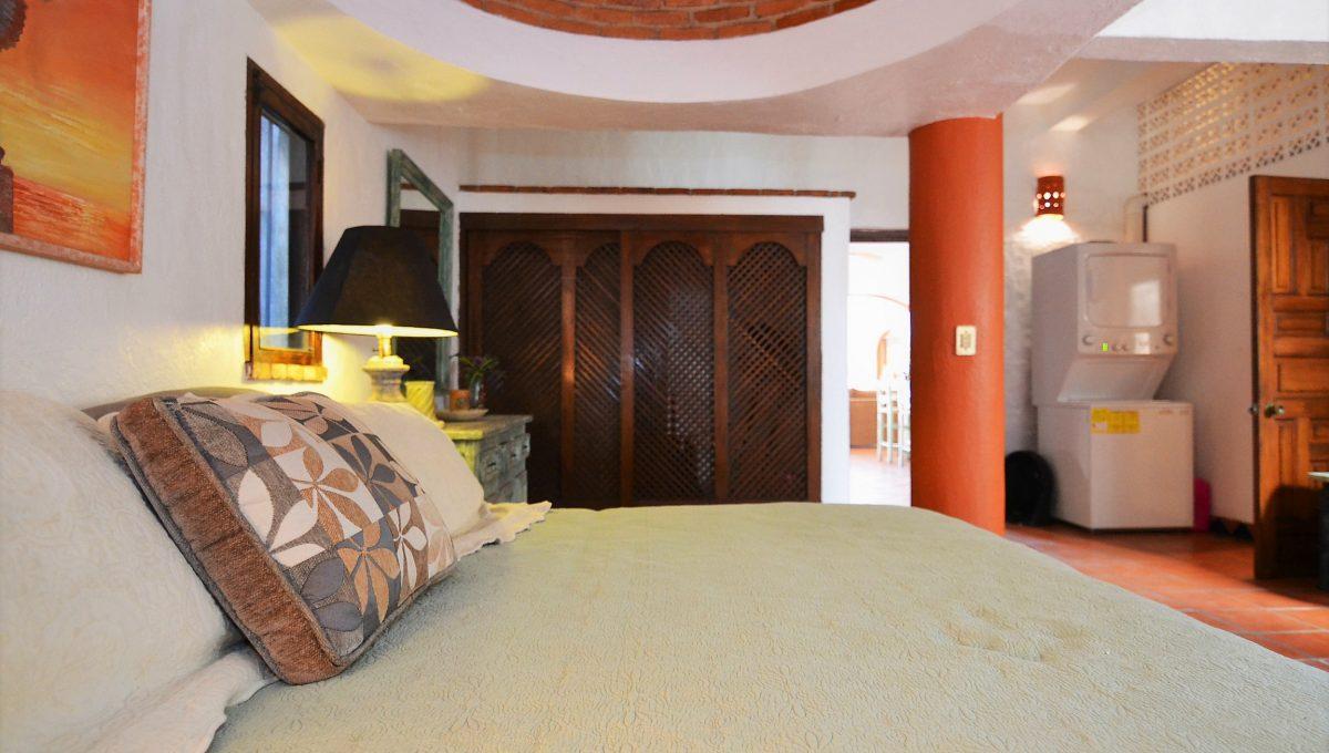 Casa Guillermo - 1BD Ampas Puerto Vallarta Long Term Rental Vallarta Dream Condo Apartment (25)