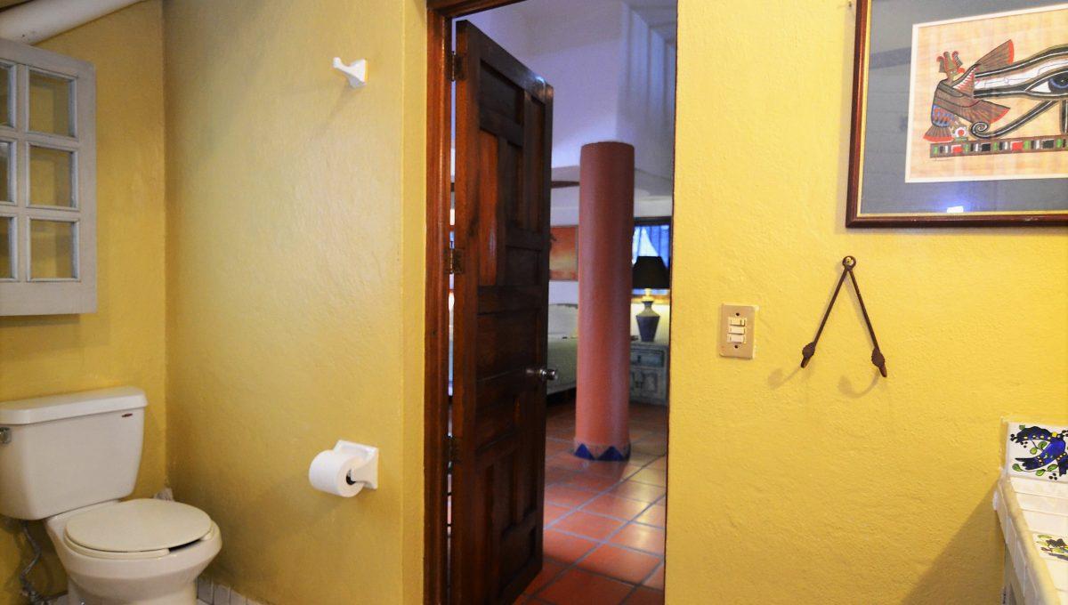 Casa Guillermo - 1BD Ampas Puerto Vallarta Long Term Rental Vallarta Dream Condo Apartment (28)