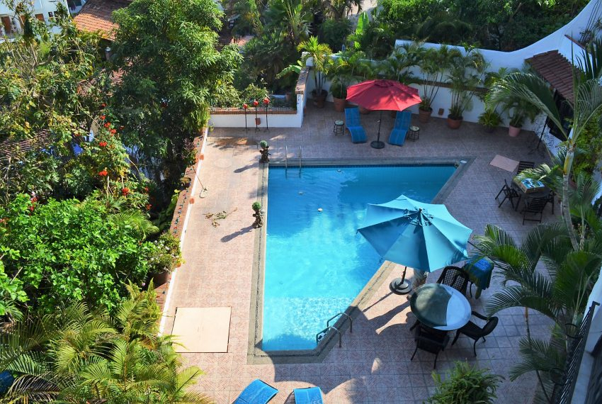 Casa Guillermo - 1BD Ampas Puerto Vallarta Long Term Rental Vallarta Dream Condo Apartment (31)