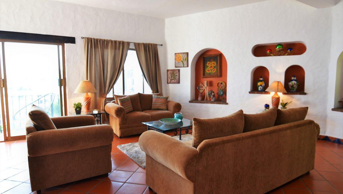 Casa Guillermo - 1BD Ampas Puerto Vallarta Long Term Rental Vallarta Dream Condo Apartment (5)