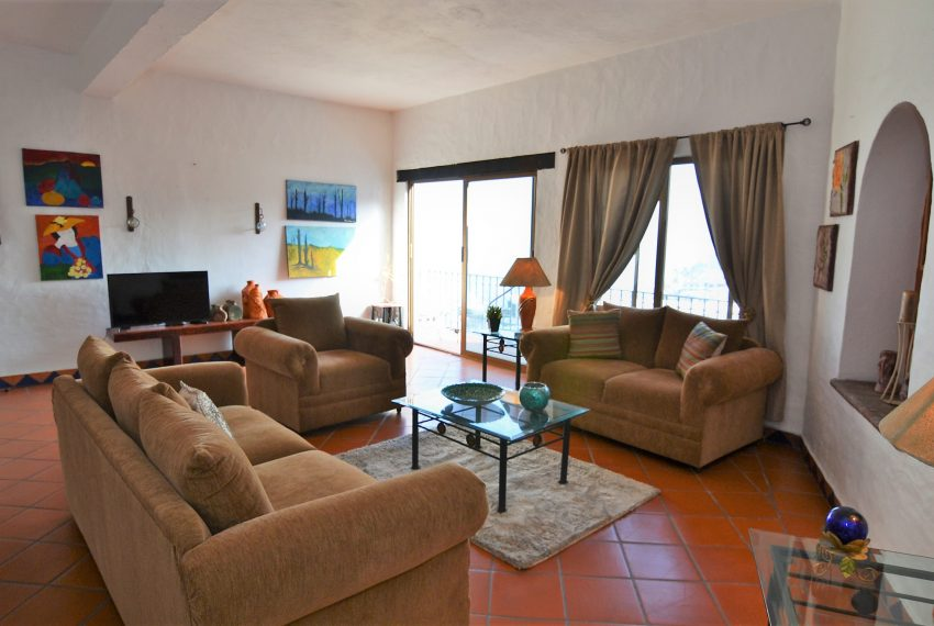 Casa Guillermo - 1BD Ampas Puerto Vallarta Long Term Rental Vallarta Dream Condo Apartment (6)