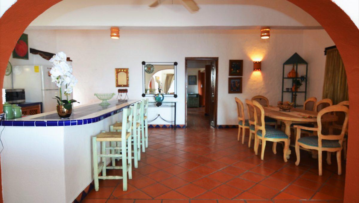 Casa Guillermo - 1BD Ampas Puerto Vallarta Long Term Rental Vallarta Dream Condo Apartment (8)