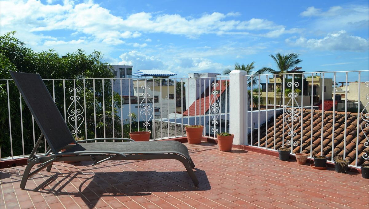 Apartment Gaby Centro - Puerto Vallarta Ocean View Long Term Rental (8)