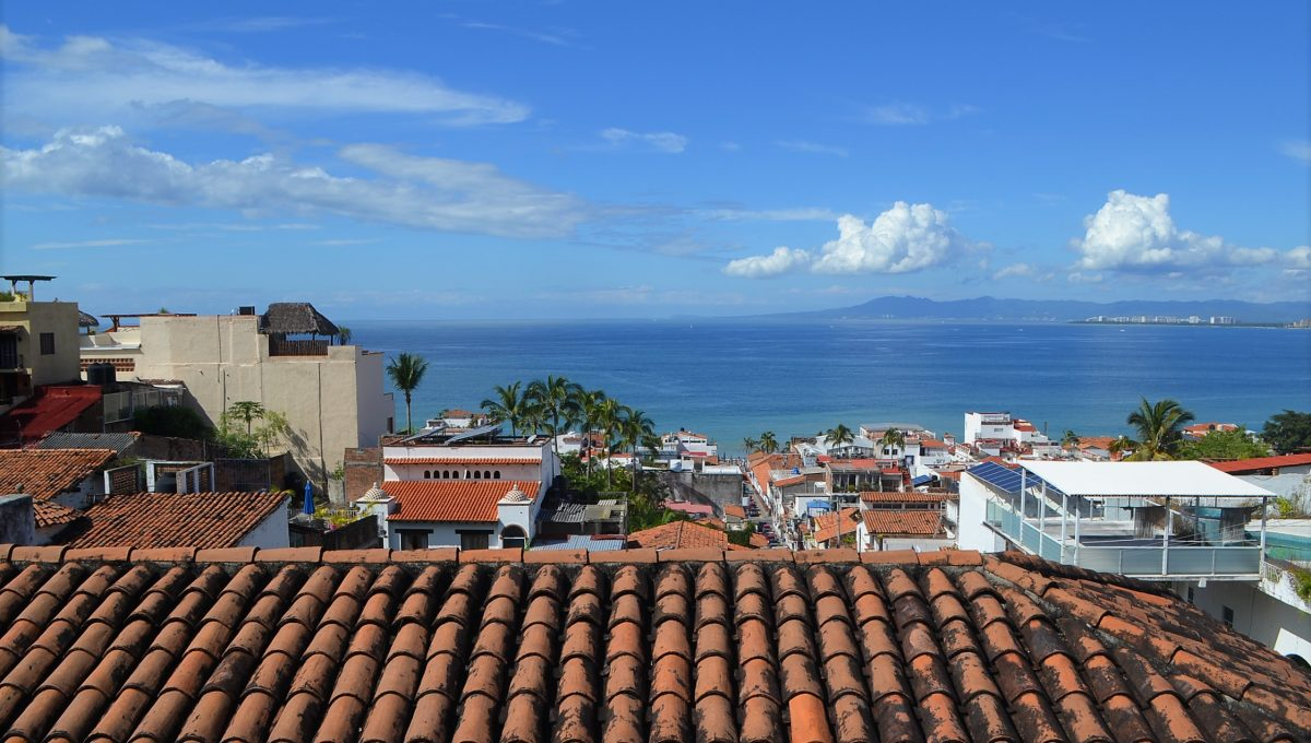 Apartment Gaby Centro - Puerto Vallarta Ocean View Long Term Rental (9)
