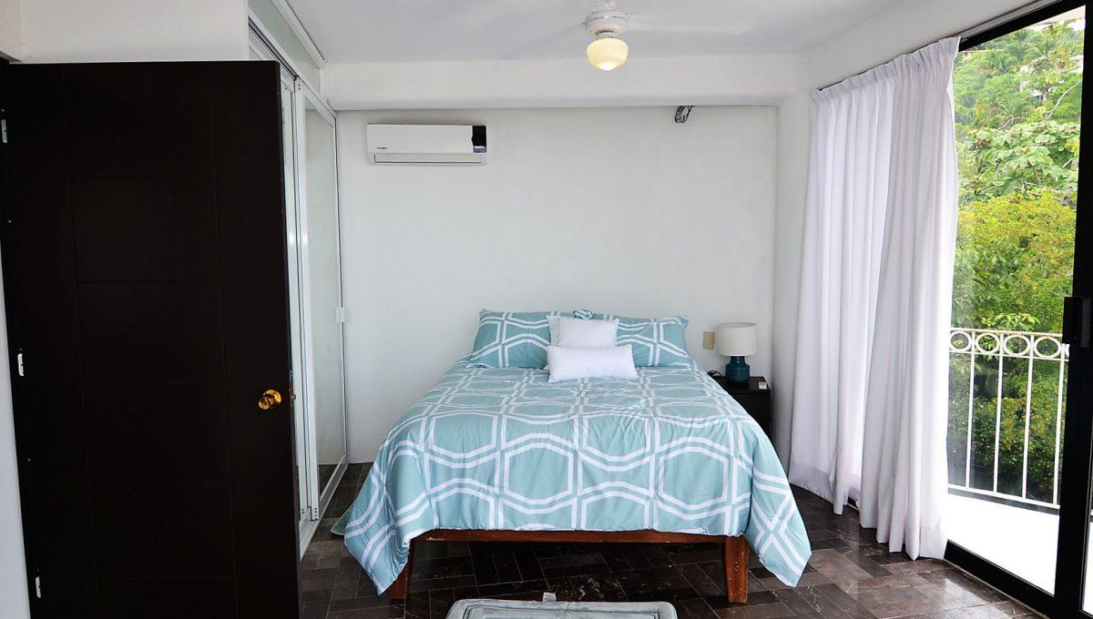 Apartment Los Pinos Amapas 9 - 2BD 1BA Puerto Vallarta Long Term Rental (1)