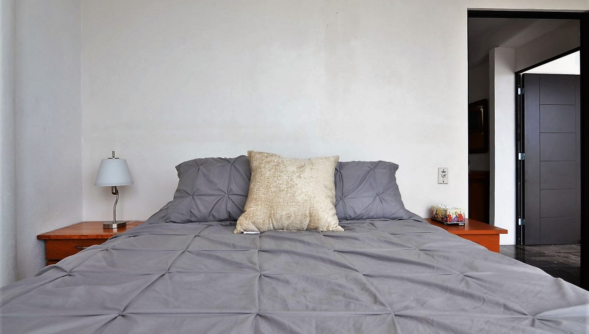 Apartment Los Pinos Amapas 9 - 2BD 1BA Puerto Vallarta Long Term Rental (10)