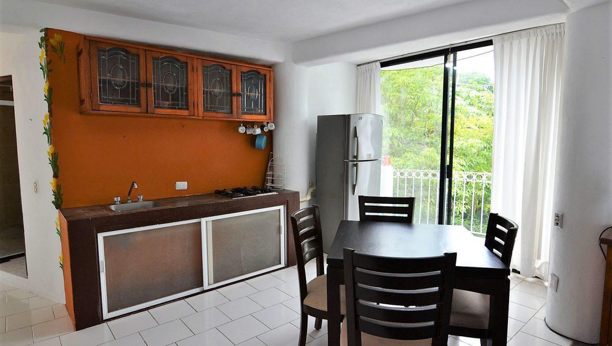 Apartment Los Pinos Amapas 9 - 2BD 1BA Puerto Vallarta Long Term Rental (14)