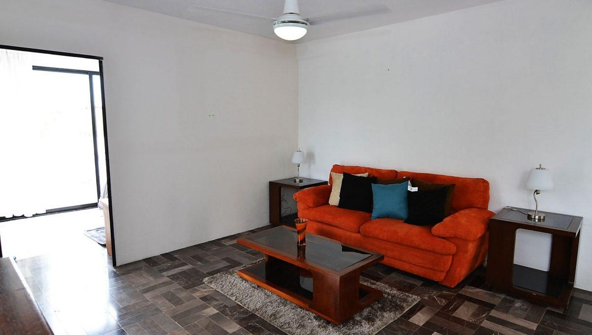 Apartment Los Pinos Amapas 9 - 2BD 1BA Puerto Vallarta Long Term Rental (15)