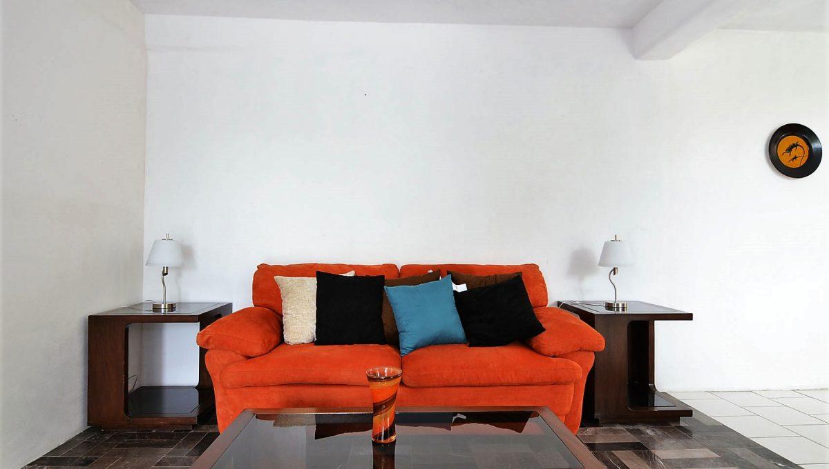 Apartment Los Pinos Amapas 9 - 2BD 1BA Puerto Vallarta Long Term Rental (17)