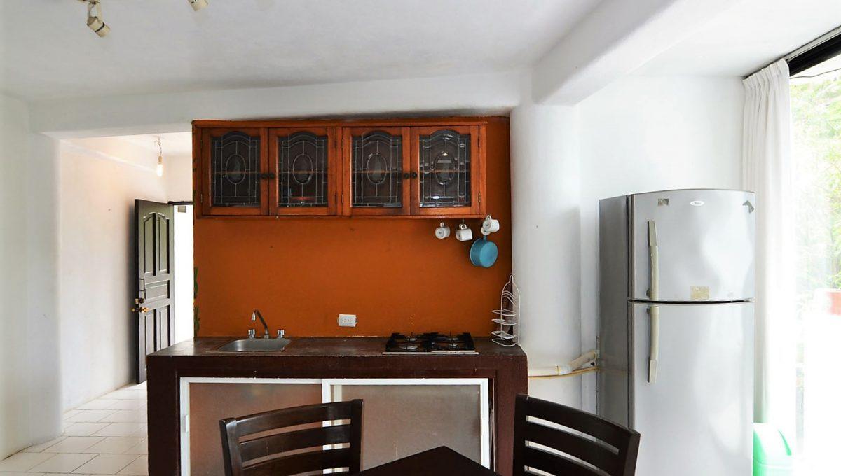 Apartment Los Pinos Amapas 9 - 2BD 1BA Puerto Vallarta Long Term Rental (20)