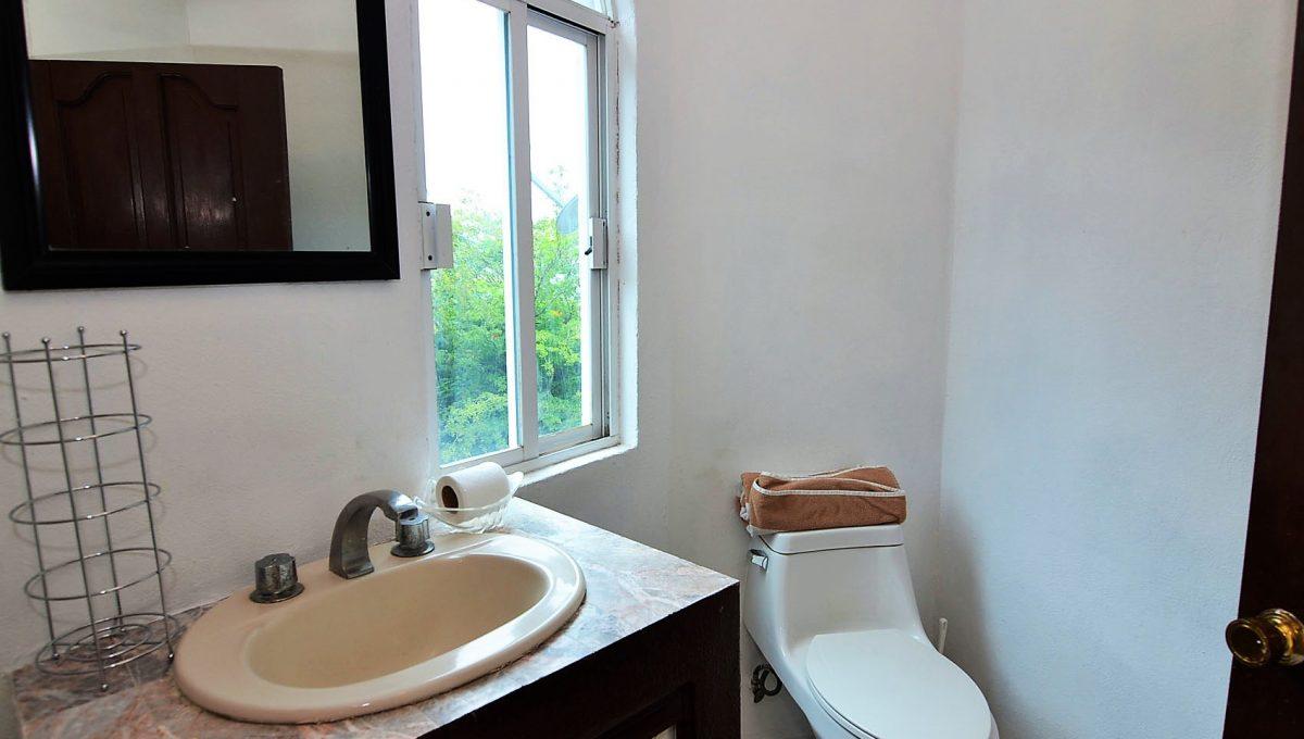 Apartment Los Pinos Amapas 9 - 2BD 1BA Puerto Vallarta Long Term Rental (22)