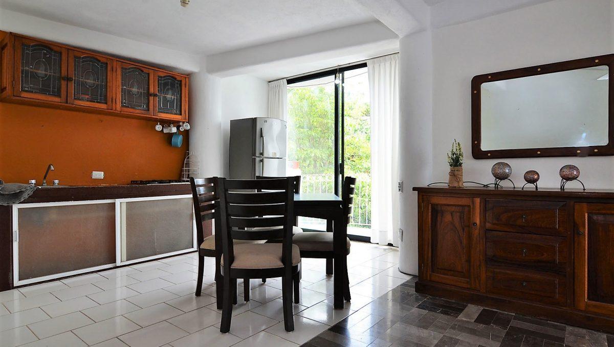 Apartment Los Pinos Amapas 9 - 2BD 1BA Puerto Vallarta Long Term Rental (23)