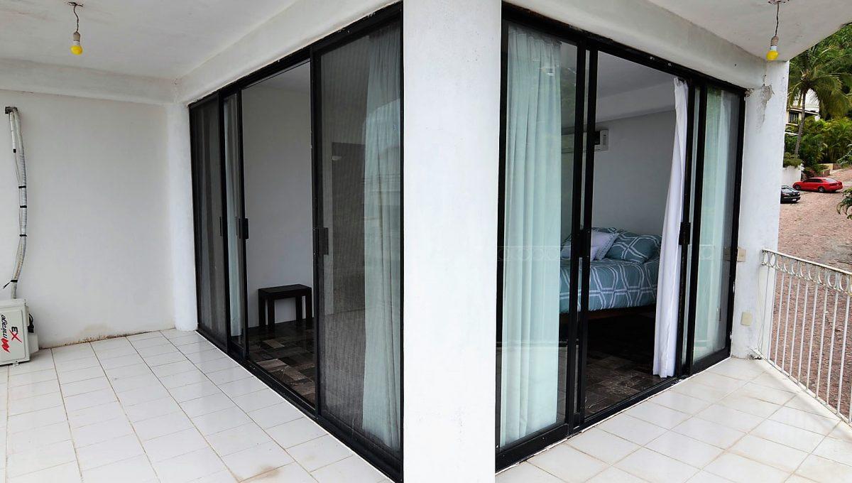 Apartment Los Pinos Amapas 9 - 2BD 1BA Puerto Vallarta Long Term Rental (3)