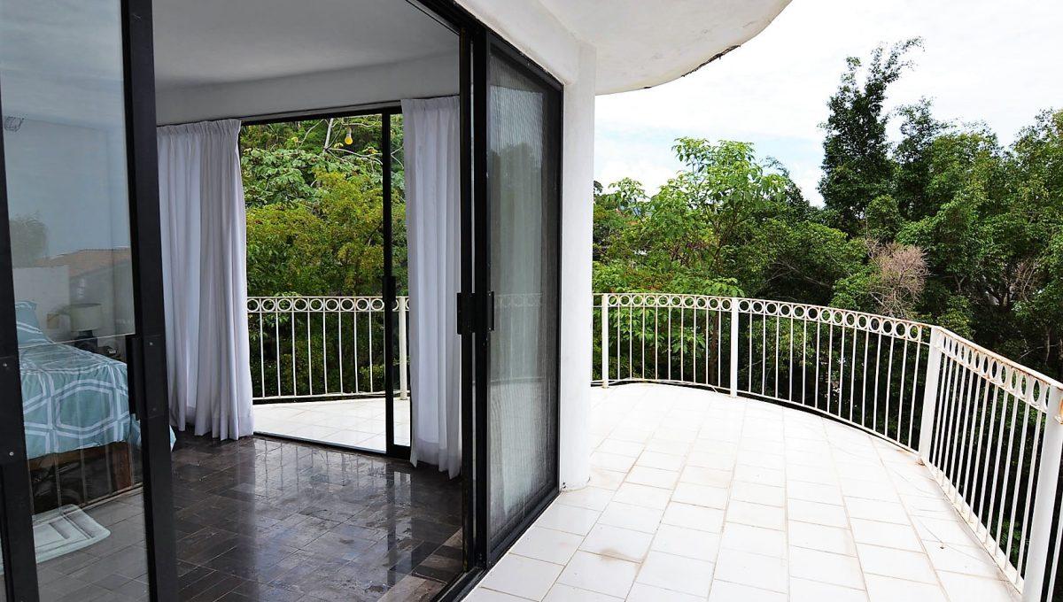 Apartment Los Pinos Amapas 9 - 2BD 1BA Puerto Vallarta Long Term Rental (4)