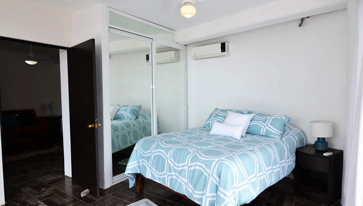 Apartment Los Pinos Amapas 9 - 2BD 1BA Puerto Vallarta Long Term Rental (5)