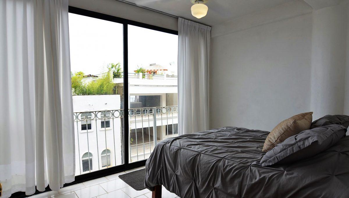 Apartment Los Pinos Amapas 9 - 2BD 1BA Puerto Vallarta Long Term Rental (8)