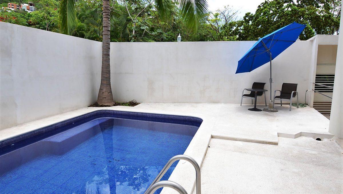 Apartments Amapas Pino Common Areas (3)