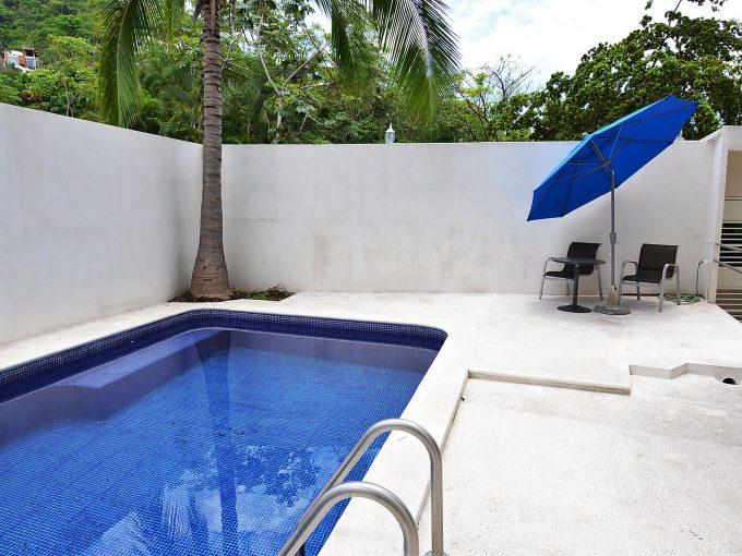 Apartment Los Pinos 104