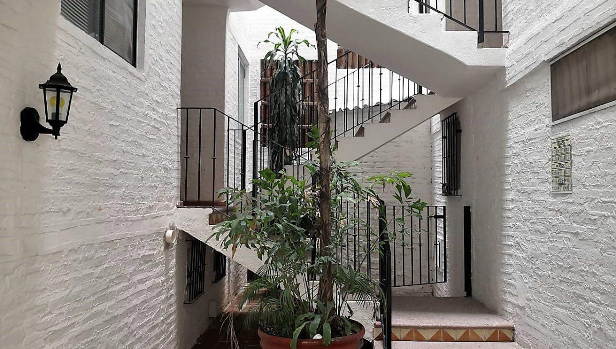 Marbella 8 PH 2BD1BA Puerto Vallarta Rental Long Term Furnished (1)