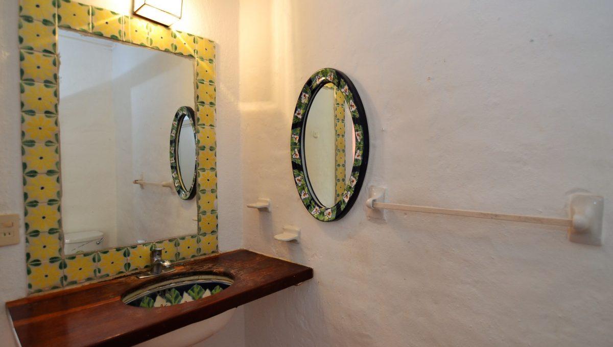 Marbella 8 PH 2BD1BA Puerto Vallarta Rental Long Term Furnished (16)