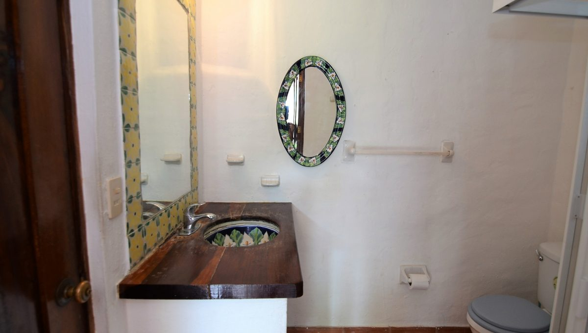 Marbella 8 PH 2BD1BA Puerto Vallarta Rental Long Term Furnished (17)