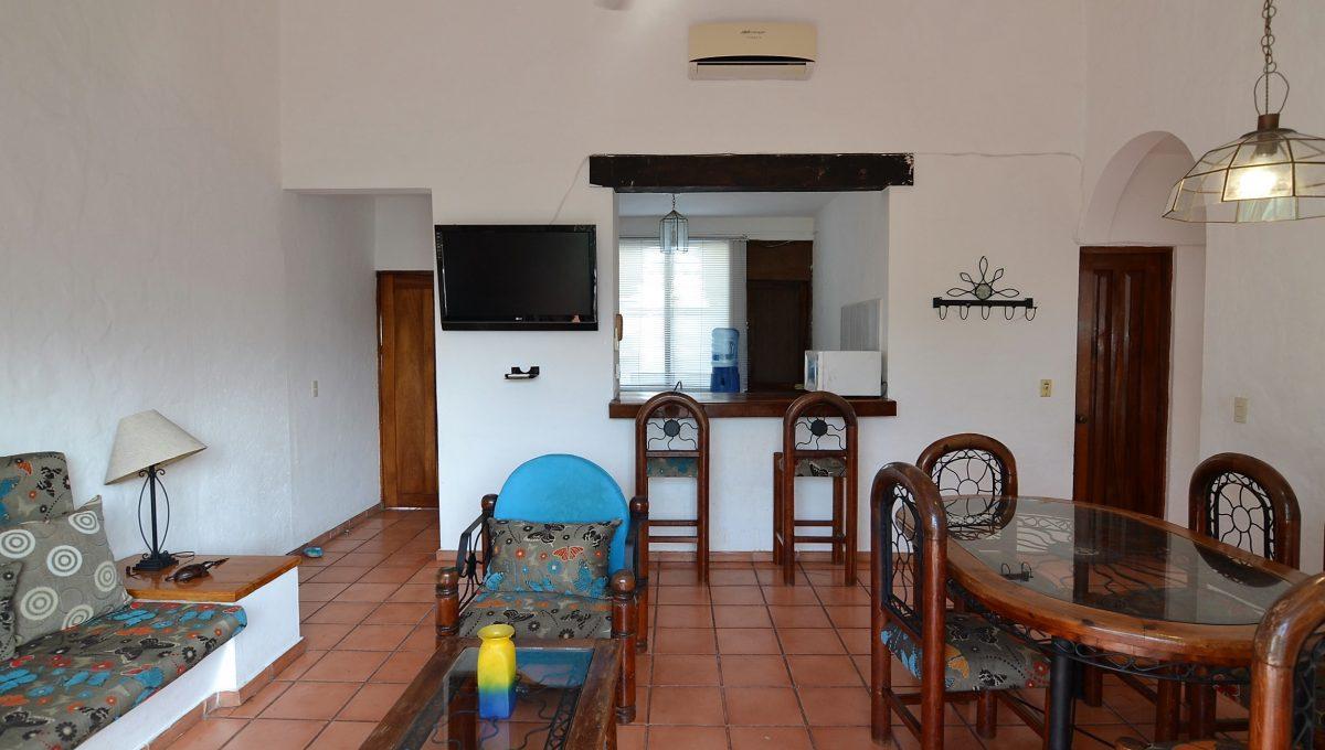 Marbella 8 PH 2BD1BA Puerto Vallarta Rental Long Term Furnished (24)
