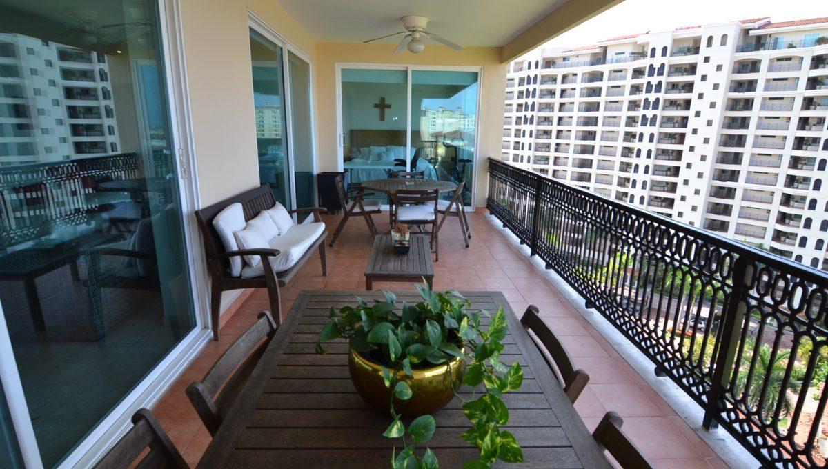Condo Caracoles 1005 3 bd 3ba - Marina Vallarta Puerto Vallarta Long Term Rental (30)