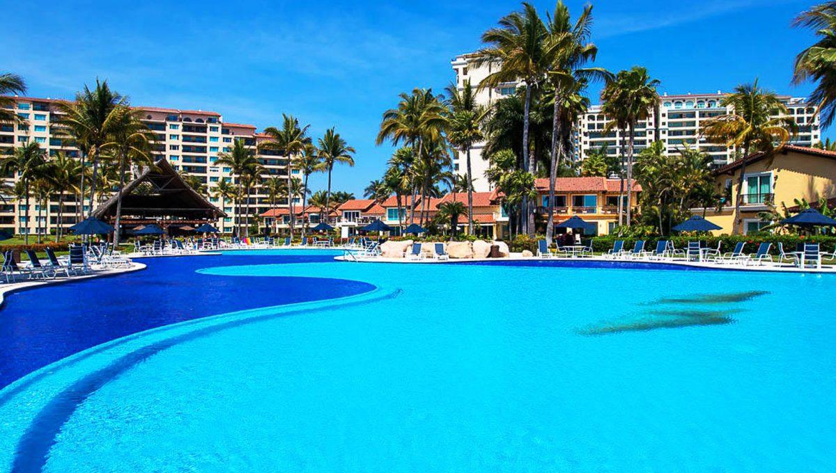 Los Caracoles Common Areas La Marina Vallarta Vallarta Dream Rentals (2)