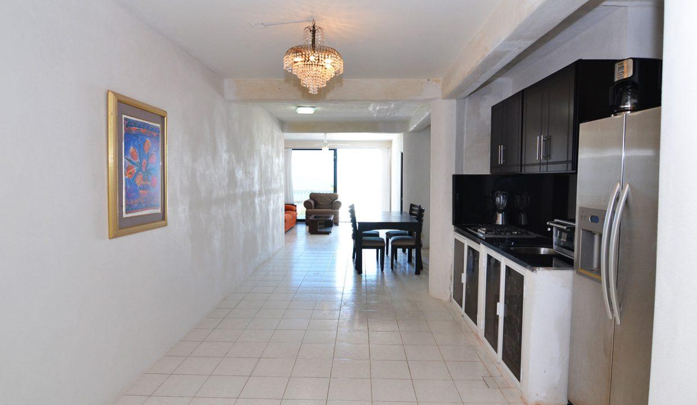 Apartment Amapas 14 - Puerto Vallarta Long Term Rental (1)
