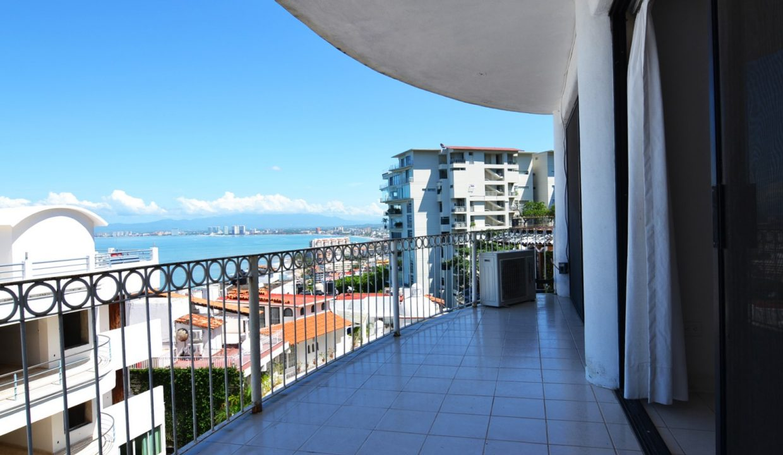 Apartment Amapas 14 - Puerto Vallarta Long Term Rental (13)