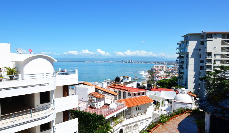 Apartment Amapas 14 - Puerto Vallarta Long Term Rental (14)