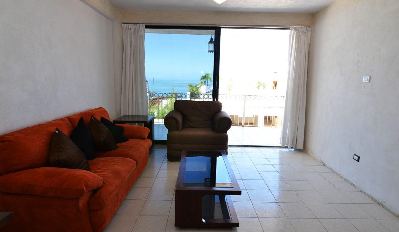 Apartment Amapas 14 - Puerto Vallarta Long Term Rental (9)