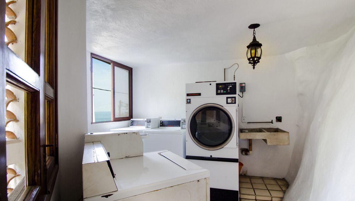 Villa Santa Barbara 404 - Common Areas For Rent Puerto Vallarta Vacation Rental (2)
