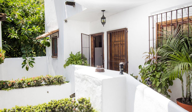 Villa Santa Barbara 404 - Common Areas For Rent Puerto Vallarta Vacation Rental (5)