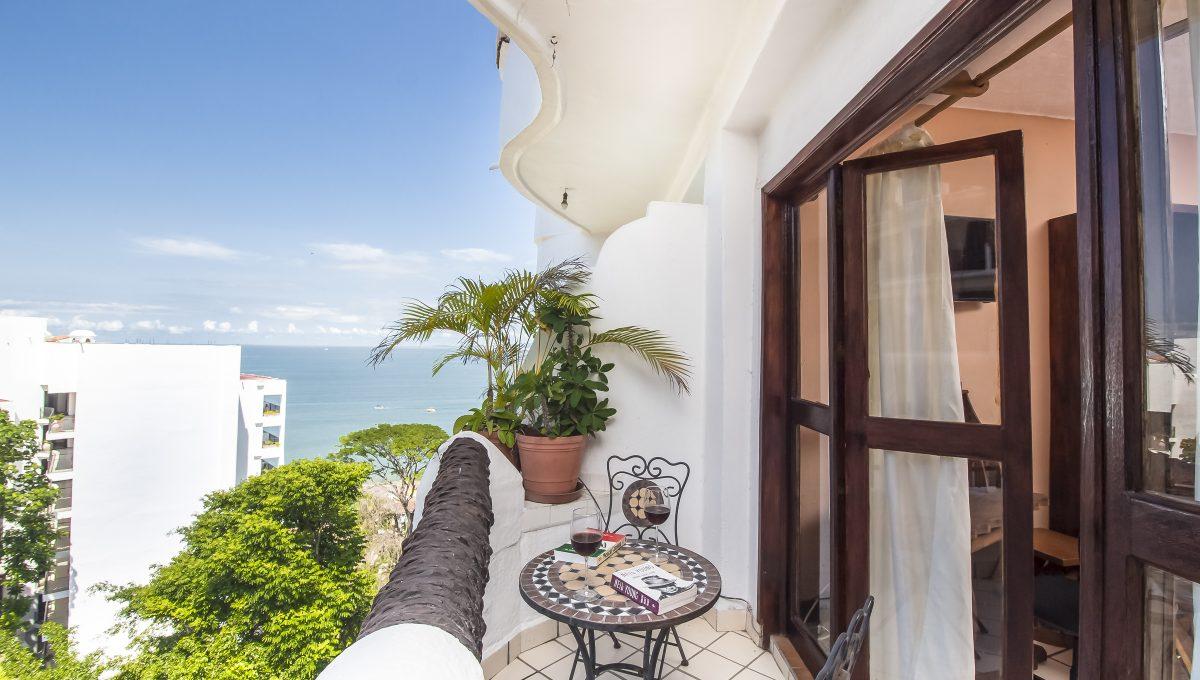 Villa Santa Barbara 404 - Studio For Rent Puerto Vallarta Vacation Rental (1)
