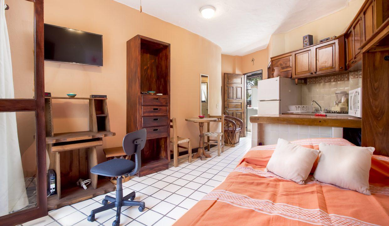 Villa Santa Barbara 404 - Studio For Rent Puerto Vallarta Vacation Rental (3)