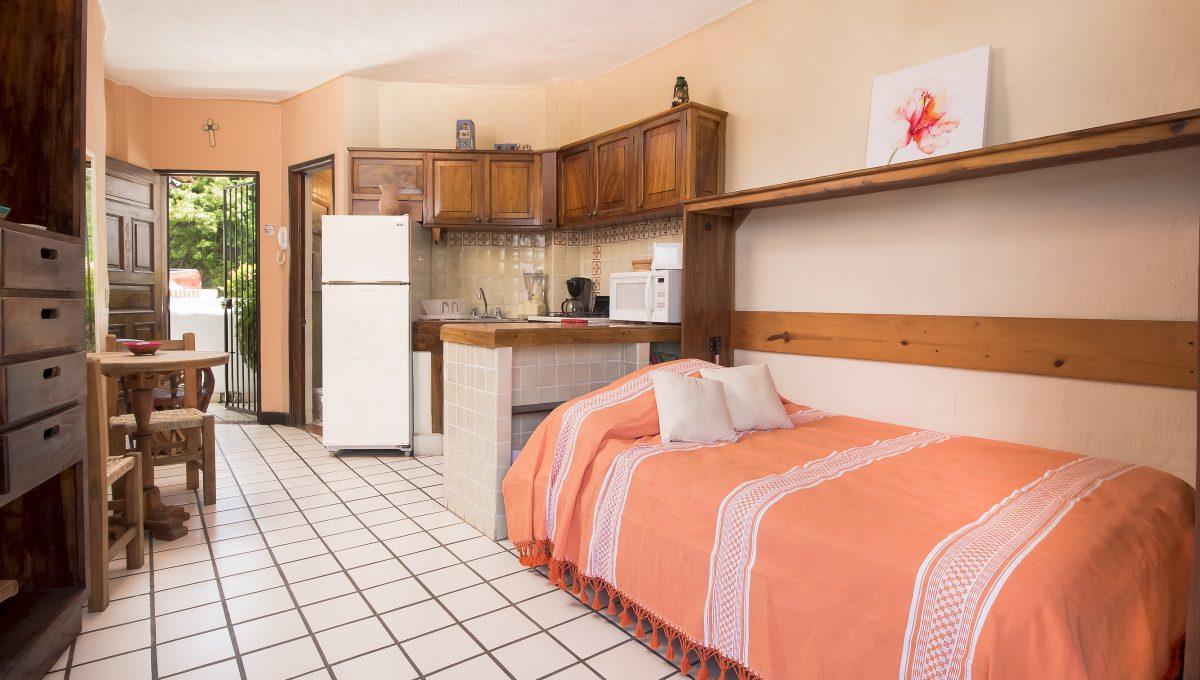 Villa Santa Barbara 404 - Studio For Rent Puerto Vallarta Vacation Rental (4)