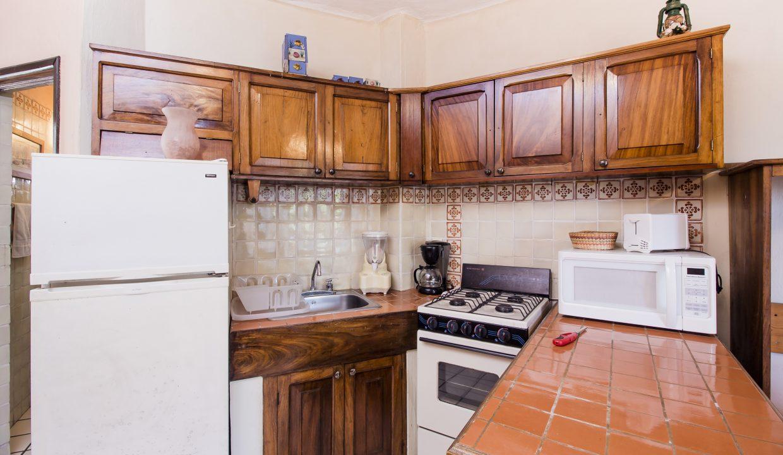 Villa Santa Barbara 404 - Studio For Rent Puerto Vallarta Vacation Rental (6)