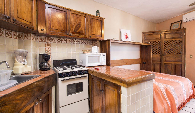 Villa Santa Barbara 404 - Studio For Rent Puerto Vallarta Vacation Rental (7)
