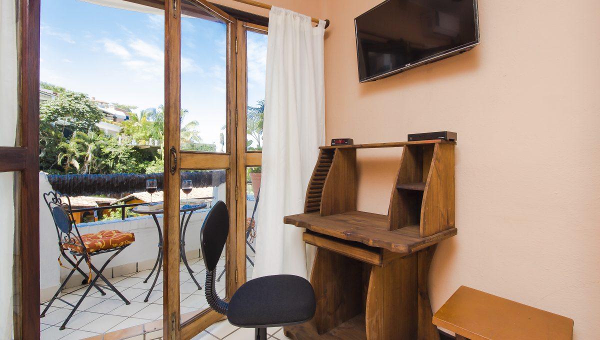 Villa Santa Barbara 404 - Studio For Rent Puerto Vallarta Vacation Rental (9)