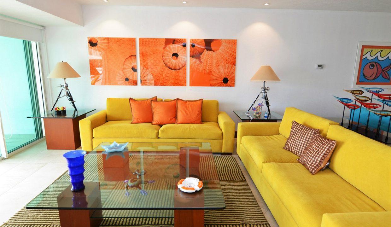 Condo Portofino 1104 3BD 3BA For Rent Marina Vallarta (50)