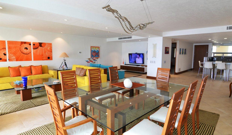 Condo Portofino 1104 3BD 3BA For Rent Marina Vallarta (54)