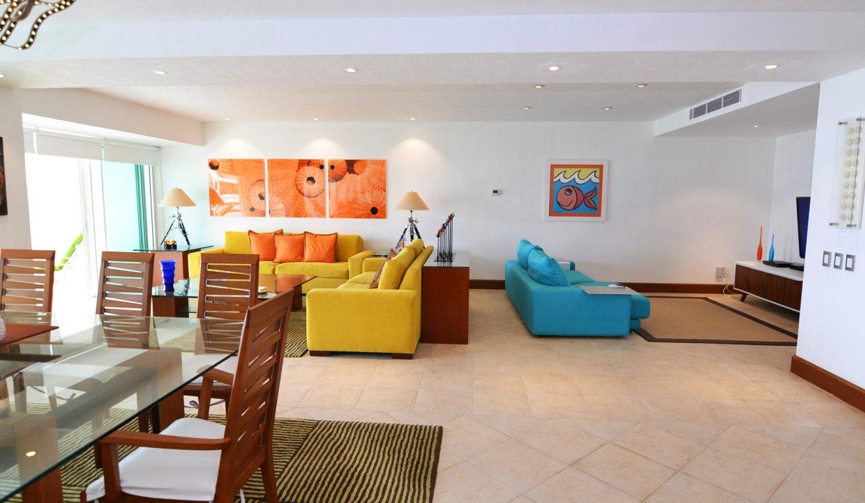 Condo Portofino 1104 3BD 3BA For Rent Marina Vallarta (57)